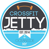 CrossFit Jetty